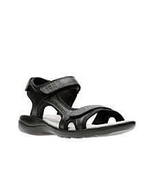 Clarks Collection Women's Saylie Jade Sandals