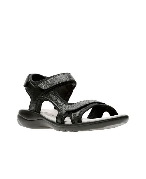 Clarks Collection Women's Saylie Jade Sandals