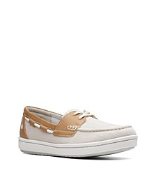 Women's Cloudsteppers Step Glow Lite Boat Shoes