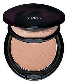 Shiseido 'The Makeup' Powdery Foundation Case