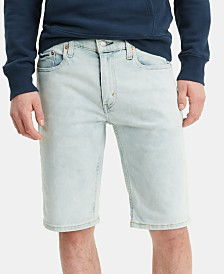 Levi's® Men's 502 Classic Fit Denim Shorts