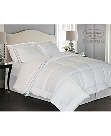 Kathy Ireland Essentials 300 Thread Count Down Alternative Comforter Collection