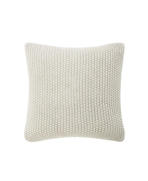 """Waterford Raquel 18"""" X 18"""" Square Pillow"""