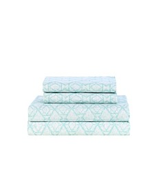 Lillian August Willow King Sheet Set