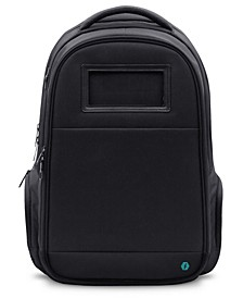Lifepack Solar - The Anti Theft Backpack