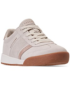 Women's Zinger - Classix Casual Athletic Sneakers from Finish Line