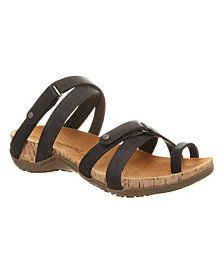 BEARPAW Women's Nadine Sandals