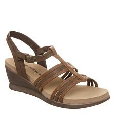 BEARPAW Women's Viola Sandals