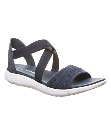 BEARPAW Women's Rae Sandals