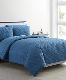 Mykonos 7-Pc. Queen Bed In A Bag