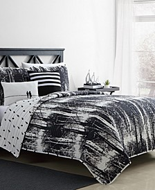 Woodland Full/Queen 5PC Quilt Set