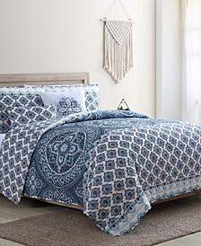 Sullivan 5-Pc. King Comforter Set