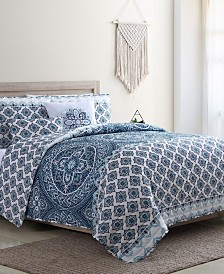 Sullivan 5-Pc. King Comforter Set