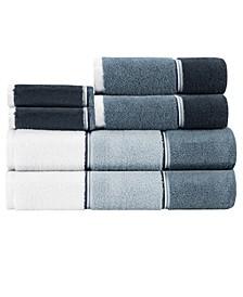 Maya 6-Pc. Towel Set