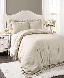 Reyna 3-Pc. King Comforter Set