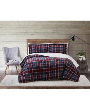 Truly Soft Cuddle Warmth Twin Xl Comforter Set Bedding
