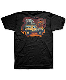 Columbia Men's Design From The Wild Graphic T-Shirt