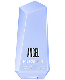 Mugler ANGEL Perfuming Body Lotion, 6.7-oz.