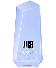 Mugler ANGEL Perfuming Body Lotion, 6.7-oz.