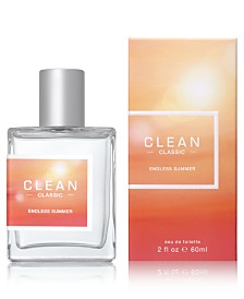CLEAN Fragrance Endless Summer Limited Edition Eau de Toilette, 2-oz.