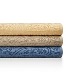 CLOSEOUT! Valentina Cotton Bath Towel Collection, Created for Macy's