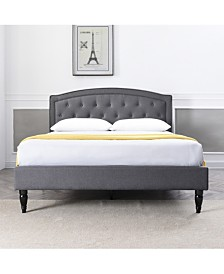 Casimiro Platform Bed Collection, Quick Ship