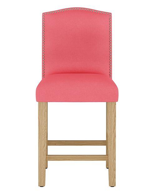 Miraculous Callon Counter Stool Quick Ship Andrewgaddart Wooden Chair Designs For Living Room Andrewgaddartcom