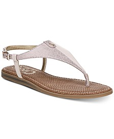 Cheryl Flat Sandals