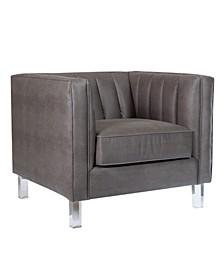Honeycutt Club Chair