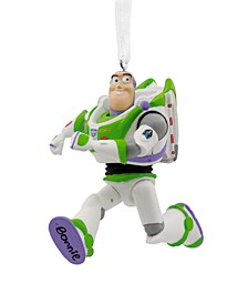 Disney/Pixar Toy Story Buzz Lightyear Christmas Ornament