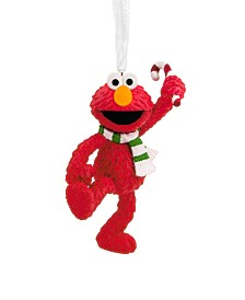 Sesame Street Elmo Christmas Ornament