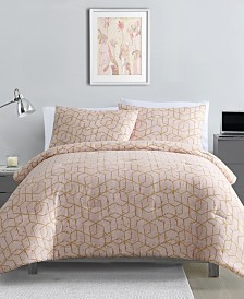 Ironclad 3-Pc. Bedding Sets