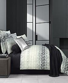 Oscar|Oliver Flatiron Queen Comforter Set