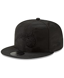 New Era Orlando Magic Blackout Camo 9FIFTY Cap