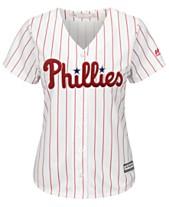 1b4345f0 Majestic Women's Bryce Harper Philadelphia Phillies Cool Base Player  Replica Jersey