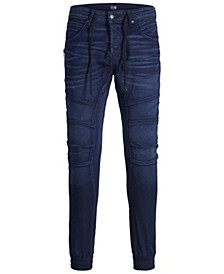 Men's Denim Jogger