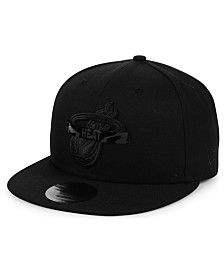 New Era Miami Heat Tonal Sensor 9FIFTY Cap