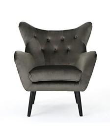 Seigfried Arm Chair, Quick Ship