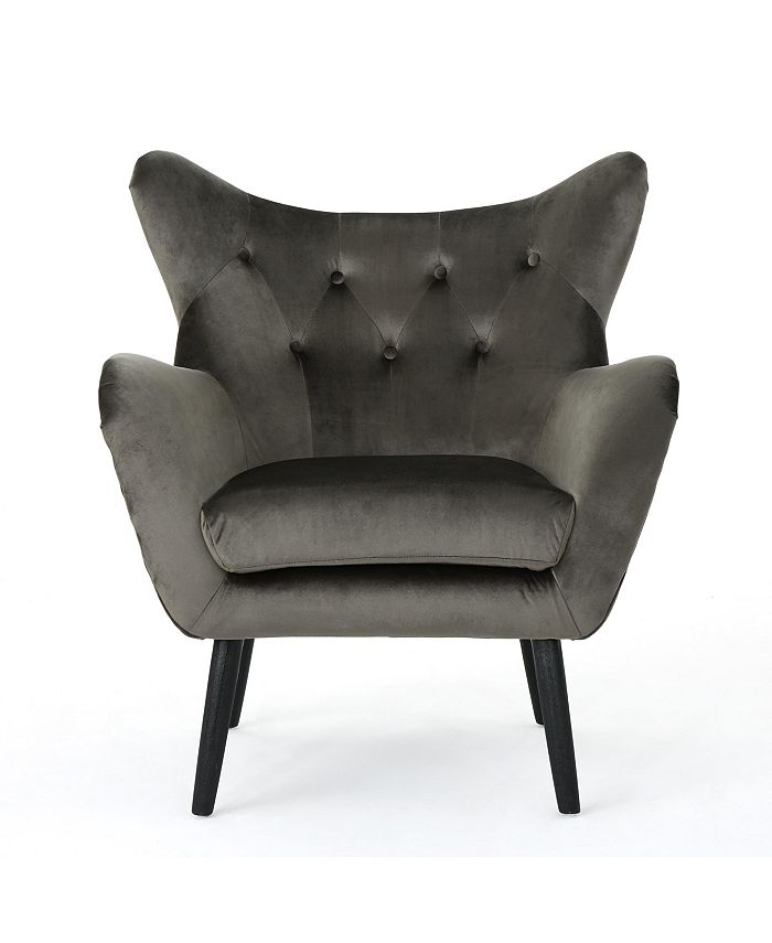 Noble House - Seigfried Arm Chair, Quick Ship
