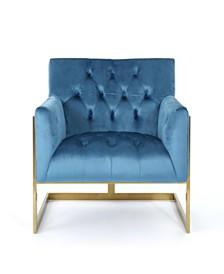 Wylie Club Chair, Quick Ship