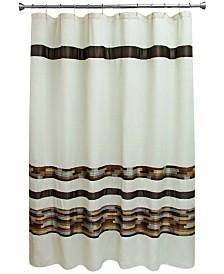 Bacova Dresden Shower Curtain