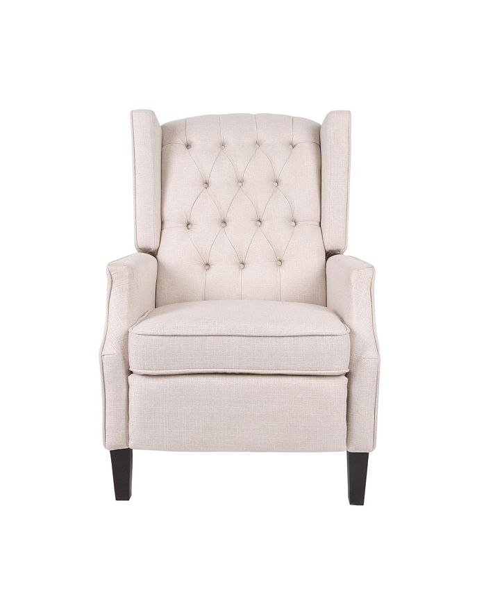 Noble House - Keating Recliner, Quick Ship