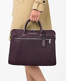 Briggs & Riley Rhapsody Slim Business Bag