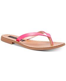 STEVEN by Steve Madden Women's Chey Flip-Flop Sandals