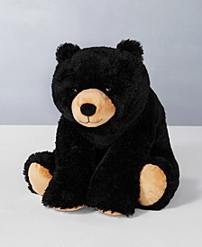 The Holiday Collection Plush Bear, Created for Macy's