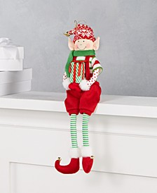 Make Merry Elf Ornament, Created for Macy's