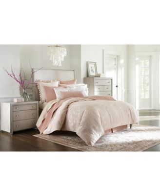 Sutton Place Upholstered Queen Bed, Created for Macy's