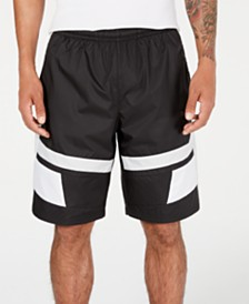 Puma Men's Colorblocked Shorts
