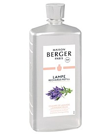 Lavender Fields Lamp Fragrance 1L