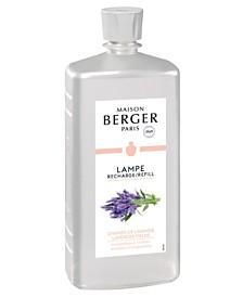 Maison Berger Paris Lavender Fields Lamp Fragrance 1L